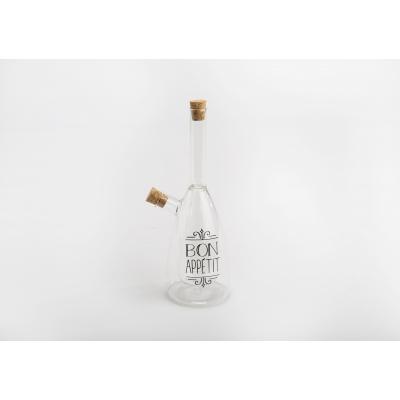 Бутылка для масла и уксуса AMADEUS обьем 100 и 250 мл Франция