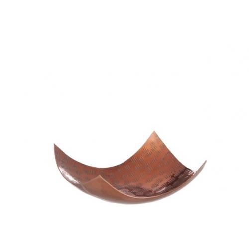 Подсвечник J-LINE для чайной свечи металлический 15х14 см